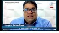 """""""É necessário uma nova unidade de saúde no loteamento Paraíso do Sul"""", disse Joaquim da Janelinha"""