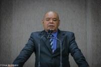 """""""Oposição está preocupada em fazer memes e não nas ações preventivas para as chuvas"""", diz Seu Marcos"""