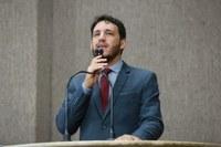 """""""Os agrotóxicos estão envenenando e matando o nosso povo"""", afirma vereador Camilo"""