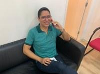 """""""Os gestores não gostam de ser questionados e eu irei questionar"""", garante Ricardo Marques"""