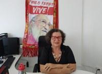 """""""Renda Básica Municipal pode ajudar no enfrentamento à pobreza menstrual"""", defende Professora Ângela Melo"""