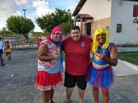 2° Grito de Carnaval de Prevenção às Drogas tem o apoio do vereador Cabo Didi