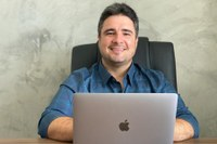 """""""A Rede é, antes de tudo, um partido em defesa da classe trabalhadora"""", Ricardo Vasconcelos"""