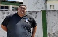 """""""Absurdo o posto do conjunto Augusto Franco parar seu atendimento"""" frisa Cabo Didi"""