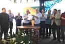 Américo assina Termo de Concessão da Deso com Prefeitura de Aracaju e Governo do Estado