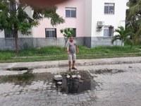 Américo atende chamado da comunidade e faz vistoria no Porto Dantas e Aeroporto
