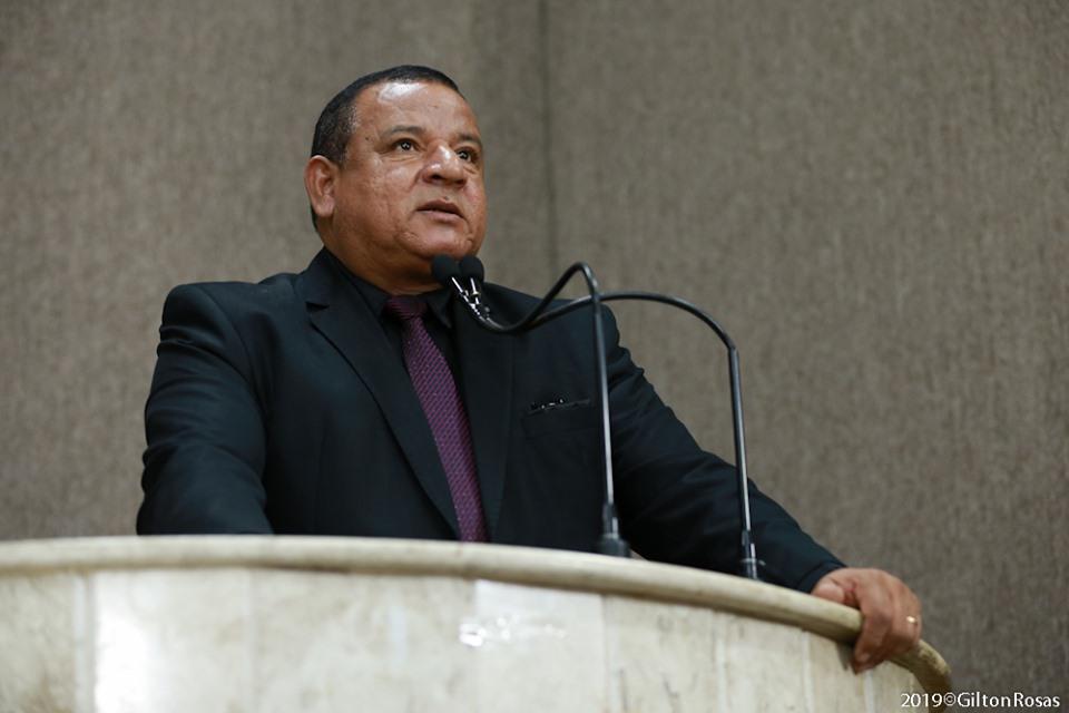 Américo de Deus lamenta rejeição de emendas à LDO que beneficiariam os aracajuanos