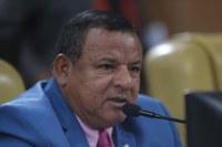 Américo defende emendas à Lei de Diretrizes Orçamentárias