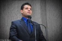 Anderson de Tuca cobra melhorias na região da Estrada da Luzia