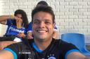 Anderson de Tuca comemora liberação de público nos estádios sergipanos