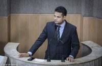 Anderson de Tuca destaca importância do Concurso da Câmara Municipal de Aracaju