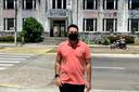 Anderson de Tuca parabeniza governo pela restauração da Estação da Leste