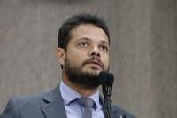 Anderson de Tuca parabeniza iniciativa da PMA