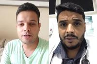 Anderson de Tuca promove live com médico do HUSE para esclarecer dúvidas sobre o coronavírus