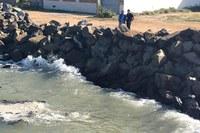 Anderson de Tuca questiona destino do óleo retirado das praias de Aracaju