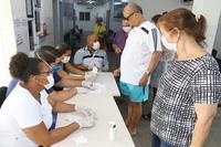 Anderson de Tuca solicita à PMA vacinação em domicílio de idosos e vulneráveis