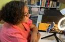 Ângela Melo e Iran Barbosa questionam o retorno das atividades presenciais nas escolas na Justiça