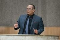 PLC do Cabo Amintas que vai beneficiar pessoas com doenças graves é aprovado em 3ª votação