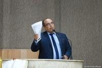 """Amintas critica prefeitura na agressão a empresário e cobra medidas para os """"jagunços a Emsurb"""""""