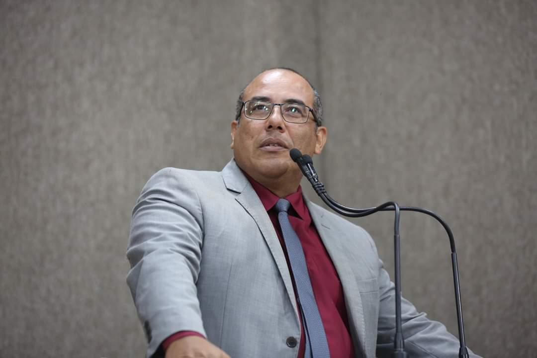 Cabo Amintas denuncia falta de medicamentos em posto de saúde do 18 do Forte