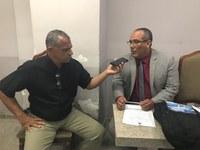 Cabo Amintas faz alerta aos faltosos em ano eleitoral