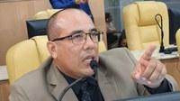 Cabo Amintas pede suspensão das atividades da Almaviva