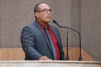 Cabo Amintas reforça apoio a mobilização dos moradores da Euclides Figueiredo e Moema Mary