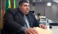 Cabo Didi diz ter sentimento de dever cumprido ao finalizar mandato de vereador