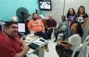 Cabo Didi reúne equipe para traçar o trabalho para 2020
