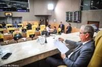Câmara aprova Regimento Interno em 2º votação