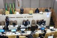 Câmara debate violência contra mulher em Audiência Pública