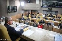 Câmara define membros das Comissões Temáticas