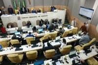 Câmara encerra trabalhos legislativos com aprovação da Lei Orçamentária Anual para 2020