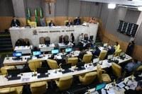 Plenário da Câmara mantém Veto encaminhado pelo Executivo