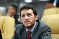Camilo propõe Política Pública para Garantia e Ampliação dos Direitos das Pessoas com Autismo