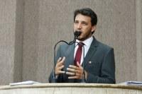 Camilo protocola PL que incentiva merenda escolar com produtos orgânicos