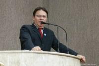 Carlito Alves critica postura do governador Jackson Barreto