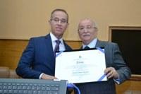CMA concede título de Cidadão Aracajuano ao deputado estadual Luciano Bispo