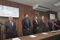 Câmara entrega título de cidadania Aracajuana a Martonio Coelho