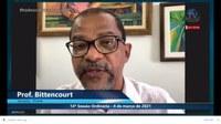 Comissão da Verdade: Professor Bittencourt pede celeridade na publicação do relatório