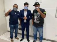 Covid: Pastor Diego pede prioridade para os agentes de limpeza e terceirizados que atuam em hospitais na vacinação