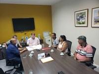 Deso atende demanda dos moradores do Santos Dumont após intervenção de Seu Marcos