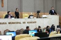 Em Tribuna da Câmara, diretor da Escola do Legislativo faz balanço anual
