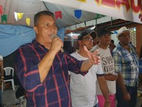 Diversos forrós comunitários recebem apoio do vereador Zezinho do Bugio