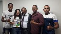 Dr. Manuel Marcos abraça causa dos excedentes em concurso público da PM/SE