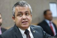 Elber fala do Concurso da Câmara Municipal de Aracaju