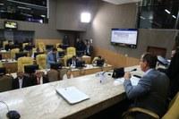 Em 1º votação, Câmara aprova três projetos do Executivo