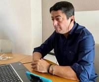 Em entrevista para Rio FM, Fabiano Oliveira falou sobre a retomada da economia