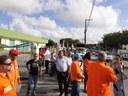 Em manifestação Américo afirma ser contra privatização da Petrobras