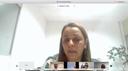 Em reunião virtual com vereadores, secretária de Ação Social destaca ações frente à pandemia